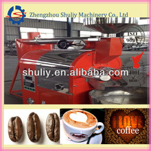 drum coffee roaster for sale/toper coffee roaster/1 kg/h coffee roaster machine
