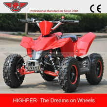 1000W 36V Mini Electric ATV Quads for Kids (ATV-8E)