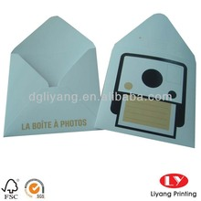 Hot-selling Colorful Envelope For Wedding