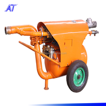 small water pumps centrifugal submersible sand dredging pump