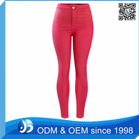Wholesale Women Skinny Jeans New Designs Photos