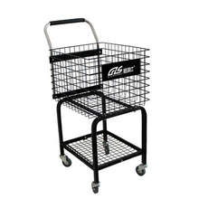 factory price Tennis ball cart ball basket Ball hopper