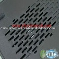 Galvanized perforated plate sheet(ISO9001&factory)
