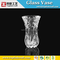 lead free large glass vase lead free crystal vase