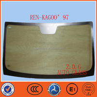 DOT,CCC standard laminated front windshield