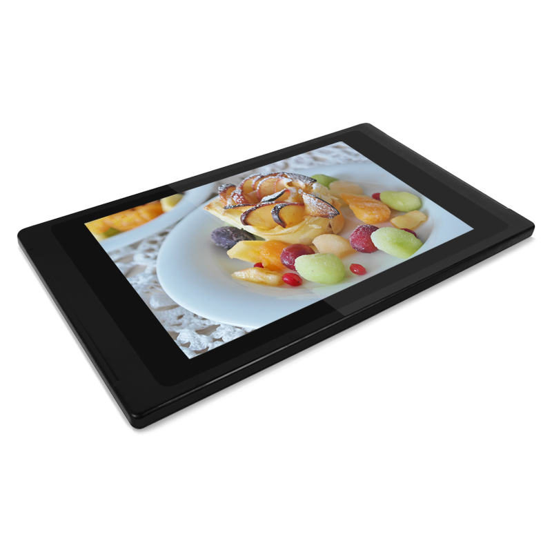 New patent design 10 inch IPS panel Quad core tablet pc with doogle camera