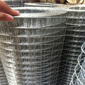 Xingxin welded chicken cage wire mesh, Galvanized iron welded wire mesh rolls, lowes chicken wire mesh roll (PA - 007)