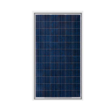 China supplier the cheapest price poly 100kw solar panel price