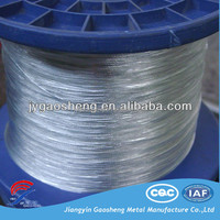 Worth Buying Guaranteed Quality steel cables and wires