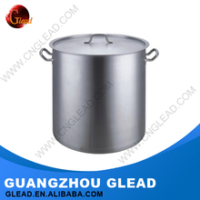 High quality Competitive Price stainless steel large cooking pot