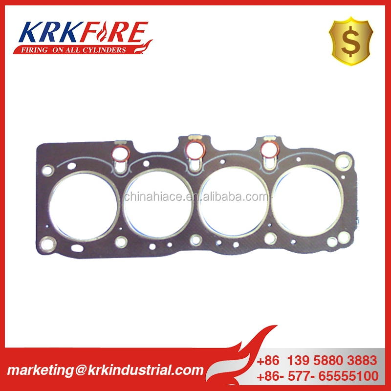 Toyota Chaser Cylinder Head Gasket;Toyota 4S-FE Head Gasket 11115-74060