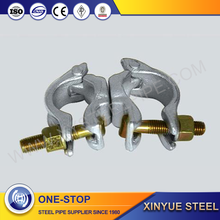 scaffolding pipe joint pin thermal joint coupler