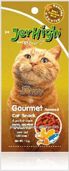 Jerhigh Premium Gourmet Flavor Chicken Meat Cat Food