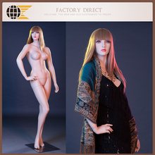 2016 New Clara 01 whole body sexy female mannequin