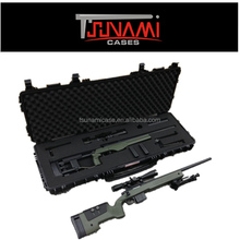 Waterproof Plastic Gun Case