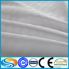 solid color poly cotton sateen stripe hotel bedding textile fabric