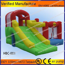 kids and adult inflatable bouncy hourse