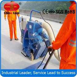 Floor Polishing Shot Blasting Machine