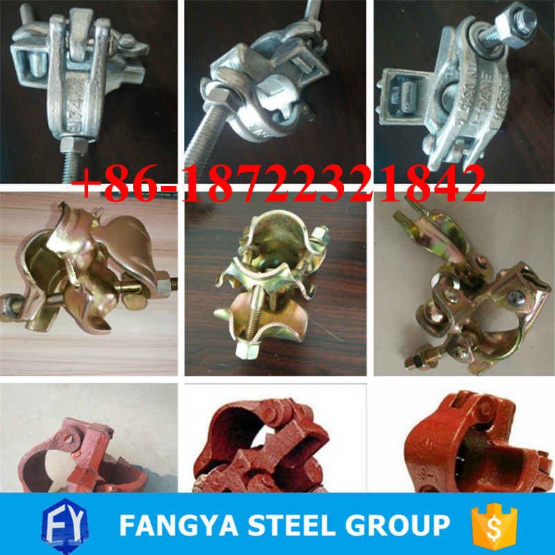 china supplier ! scaffolding plank clamp scaffolding eye bolt coupler