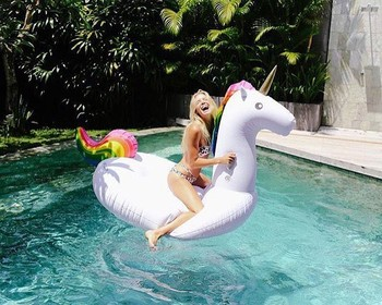 Giant Inflatable Water Toys Swimming Pool Inflatables Big Swan Floats For  The Pool Inflatable Floating For