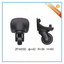 New Fashion Trolley Luggage Handle Swivel Wheel Caster