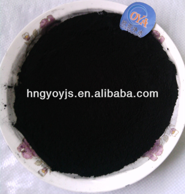 Wood Based Activated Carbon / pharma activated carbon