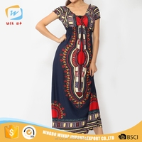 Wholesale pakistani casual latest dress designs ladies long dress