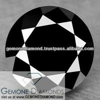 Loose Price Natural Loose Black Diamond