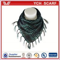 Cheap price arab military shemagh scarf