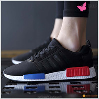 IRIS Top selling breathable air mesh shoes sports air sport shoes for men