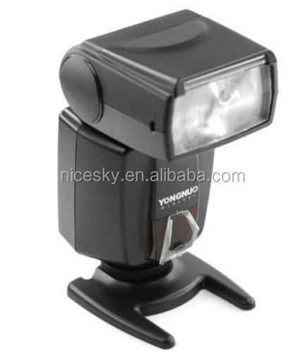 Factory price YONGNUO Speedlite flash YN460II/s YN460IIS YN-460II slave flash unit for Sony DSLR Camera