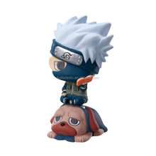 Custom action figure naruto/hot toys action figure for kids