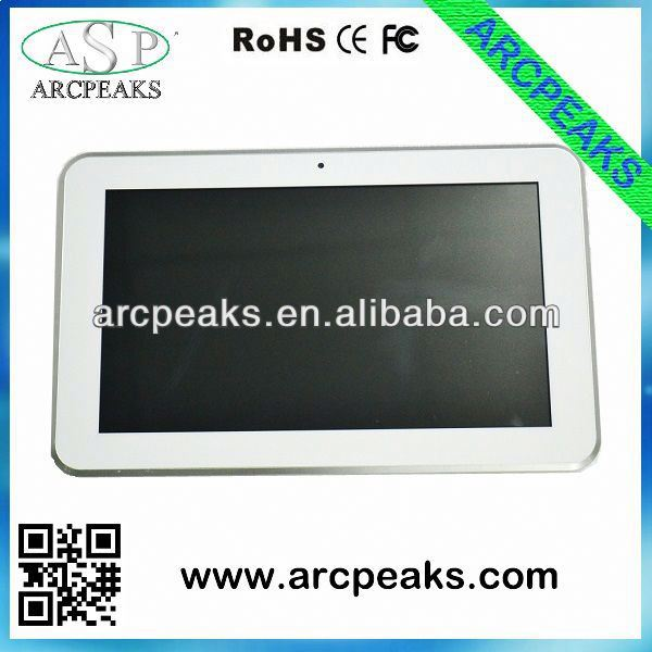 9 inch MTK6577 tablet pc e-ink