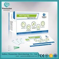 Low prices hepatitis b elisa test kits FDA cleared CE mark