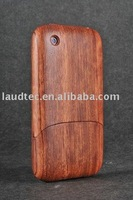 Wooden Case for iPhone 3g/3gs