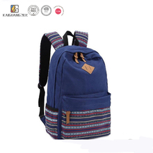 Factory directory sale sports backpack school bag for wholesale