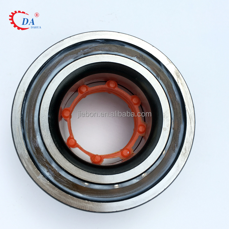 All type of bearing including wheel bearing hub DAC205000206 with ball bearing size and ball bearing price