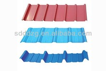 Corrugated Roofing Sheet /construction Material/building Sheet red corrugated roofing sheet type of roofing sheets
