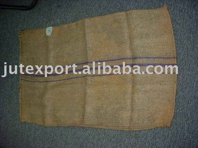 Vegetable Oil Treated-Vot (Food Grade) Binola Twills Jute Bags