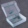 Transparent Plastic Pen Packaging Box