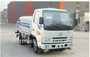 Jiefang CA1060 water wagon