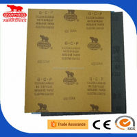 DH sand paper emery cloth