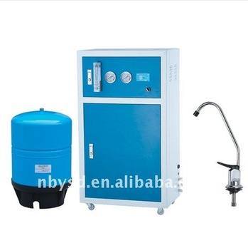 China OEM Cheap Price Commercial RO System water filter with tank