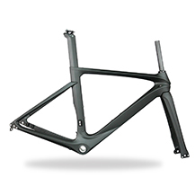 China Super light carbon road frame T1000 Bicycle Carbon Frame FM686 OEM products
