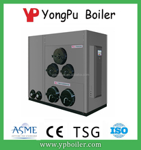 Frequency Coversion Control Coal-fired Boiler