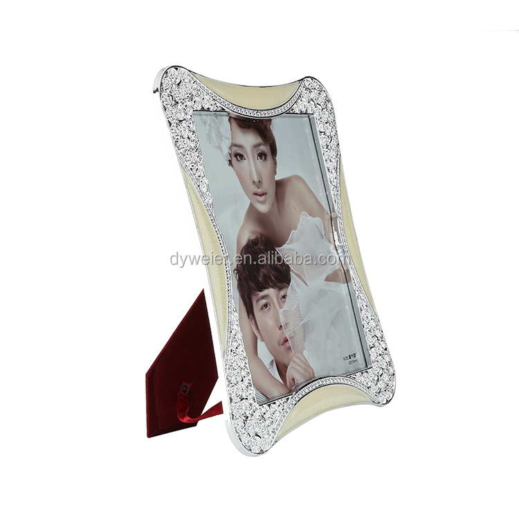 New arrilval rose decoration special moments photo frames