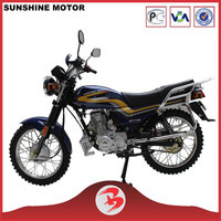 2014 New CGL 150CC Blue Motorcycle