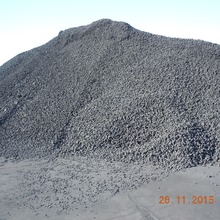 Gas Coke, Semi coke from Shaanxi China
