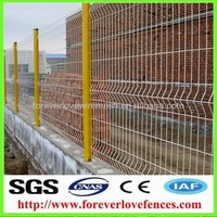 China Supplier Decorative Panel Fence On