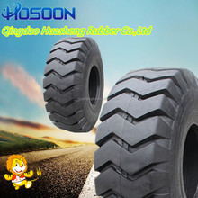 cross ply tyres 20.5-25 loader tires 17.5-25 bias otr tire for truck